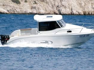 Saver Manta 21 Fisher De Luxe