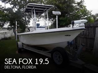 Sea Fox 19 BF