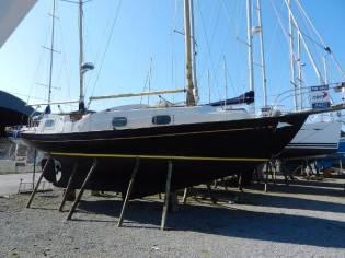 Atlantic Clipper 36 Ketch