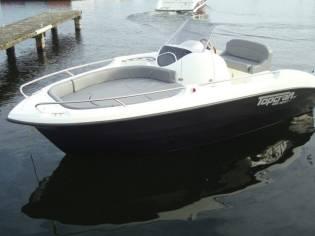 Topcraft 485 Open