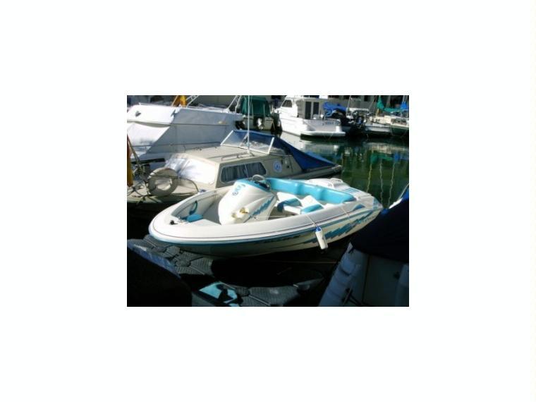 Sea Rayder F 14 in Málaga | Power boats used 79953 - iNautia