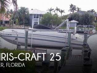 Chris-Craft 260 Sport Deck