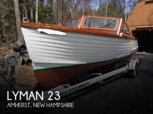 Haynie 23 Bigfoot in Texas | Power boats used 15210 - iNautia
