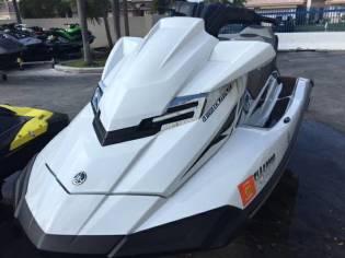 2014 Yamaha FX HO Cruser