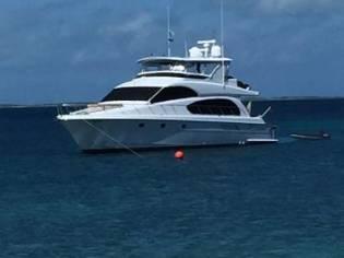 Hatteras 6300 Motor Yacht