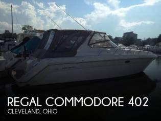 Regal Commodore 402