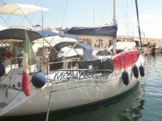 Dufour Yacht 38 Classic