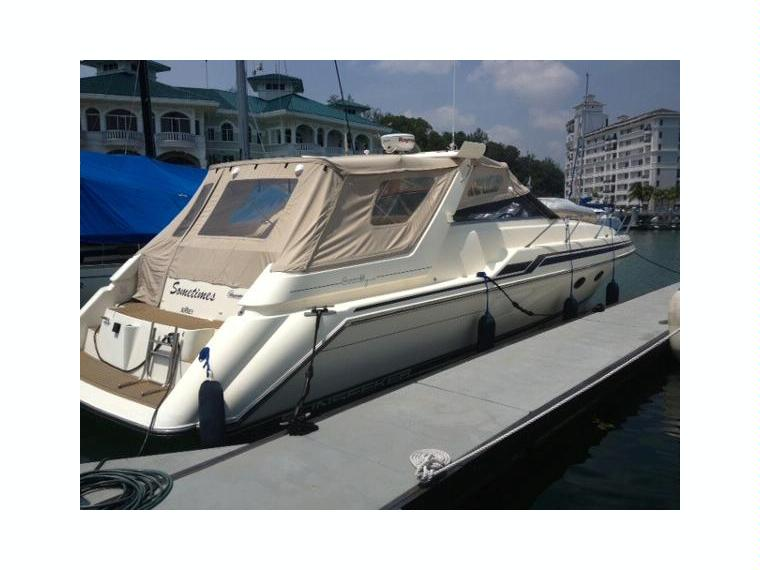 Sunseeker Camargue 46 In Malaysia Motor Yachts Used