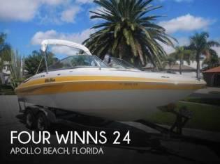 Four Winns 240 Horizon