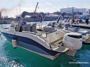 As Marine 800 OPEN (New)