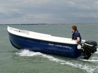Orkney Boats Longliner 2