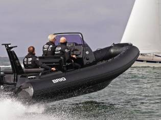 Brig Inflatables Eagle 670