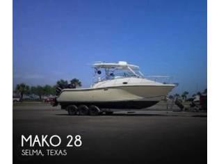 Mako 284 Express