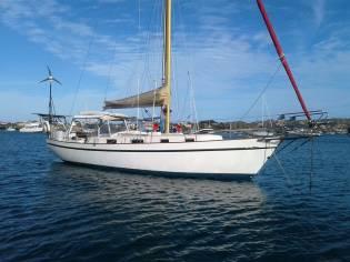 Malo Yachts Malo 50
