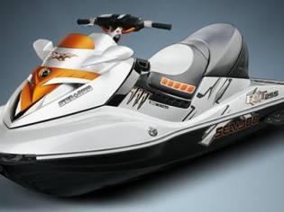 BRP Sea doo RXT-R 255 - 2008