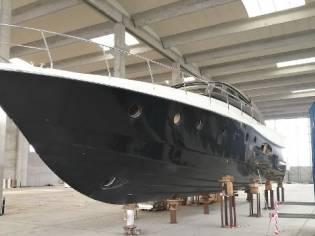 Motor Yacht Fashion 68