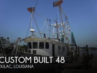 Custom Built 48