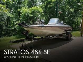 Stratos 486 SE