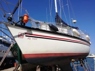 Dufour Yachts 29
