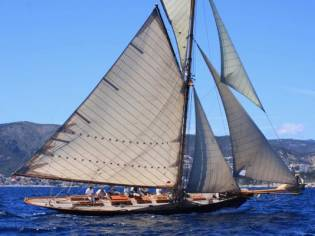 Pendennis Aero Rig Monohull in Israel | Sailboats used 19799