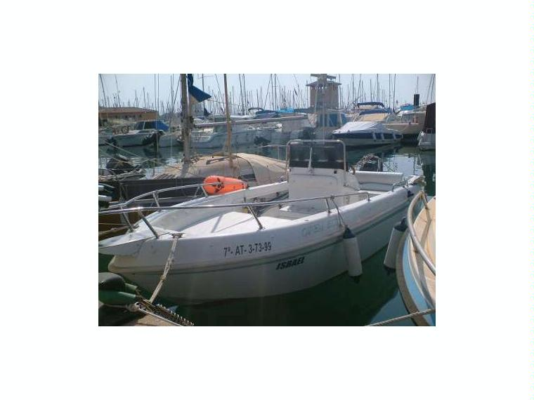 Bemar 507 In Pd Marina Internacional Power Boats Used 48507