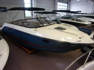 Sea Ray 250 SSE   sofort lieferbar  Neuboot