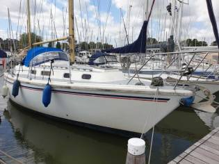 Westerly Marine Westerly Conway Ketch