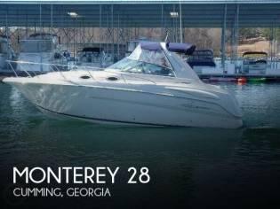 Monterey 28