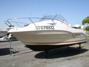 Quicksilver 540 Cruiser