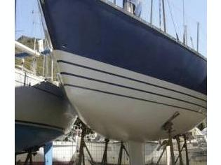 X-Yachts X-372