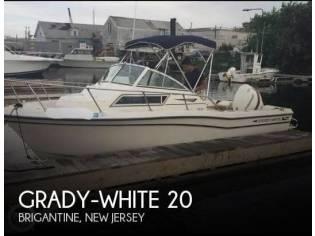 Grady-White 208 Adventure