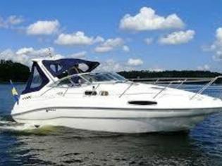 Sealine S 28 Sports Cruiser