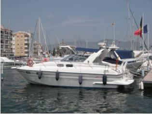 Sealine 328 Sovereign