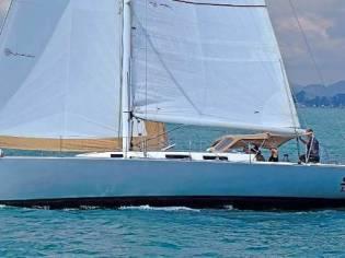 J Boats J130