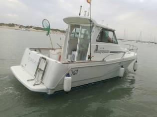Starfisher 760