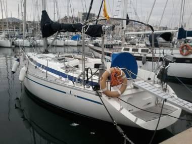 Bavaria Yacht 410 Caribic