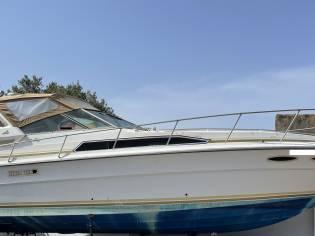 Sea Ray 340 EC