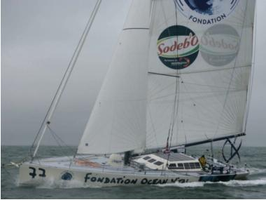 OPEN 60' IMOCA for sale in Var | Sailing cruisers used 95049