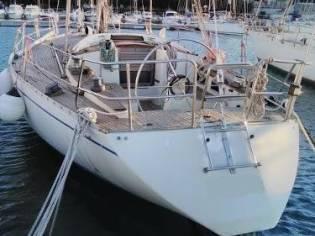 Sweden Yachts Puzzle 39