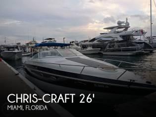 Chris-Craft concept 268