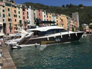 Monte Carlo Yachts MCY 76 Fly