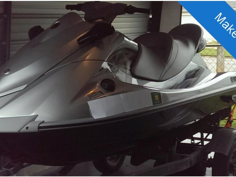 Waverunner VX Cruiser