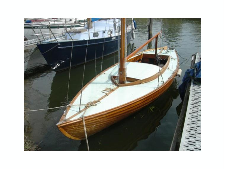 Volksboot overnaads - id60859