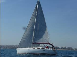 Beneteau Oceanis 361