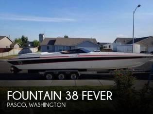 Fountain 38 Fever