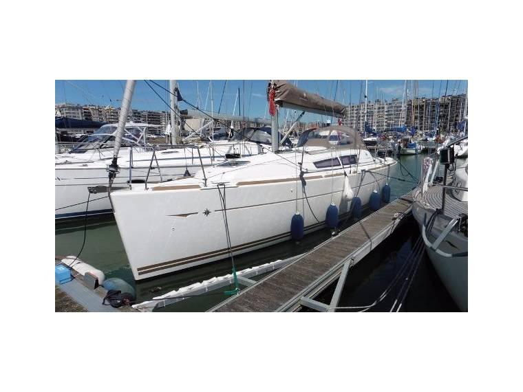 Jeanneau Sun Odyssey 33i Performance In Belgium Sloops Used 64955