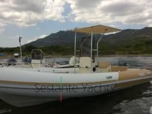 Ribmarine 585
