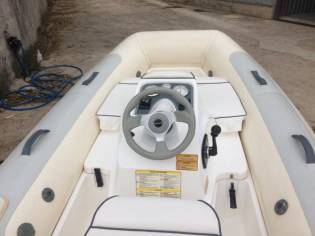 Williams Jet Tenders TJ 285