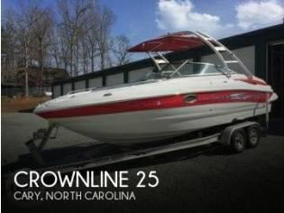 Crownline 240 LS