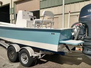 Aquasport 222 custom